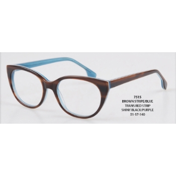 Mandalay Originals Mandalay 7515 Eyeglasses