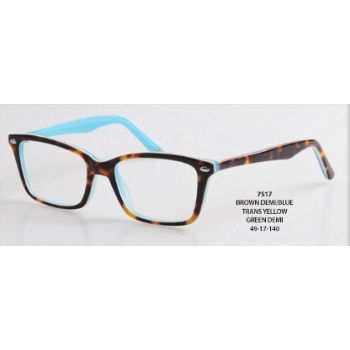 Mandalay Originals Mandalay 7517 Eyeglasses