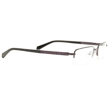 86bf73ddb25 Argyleculture by Russell Simmons Mens 20mm Bridge 55mm Eyesize 150mm  Temples Eyeglasses