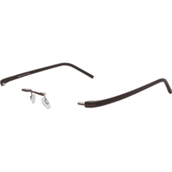 3 Piece Drill Mounts MCF100 Chassis Eyeglasses