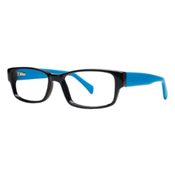Modern Optical Chill Eyeglasses