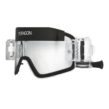 Dragon NFX - Continued 2 Goggles