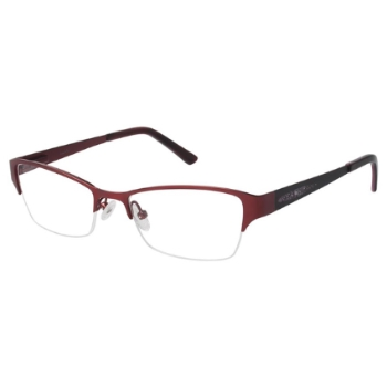 Nicole Miller Bridge Eyeglasses