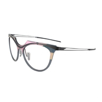 Parasite Anti-Retro 4 Eyeglasses