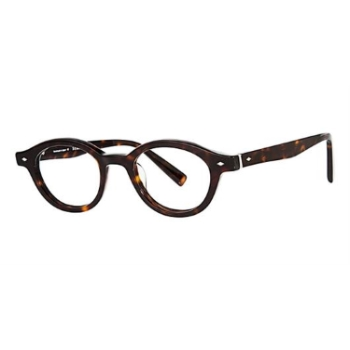 Seraphin by OGI WEBSTER Eyeglasses