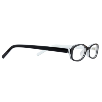Paris Blues 8004 Eyeglasses