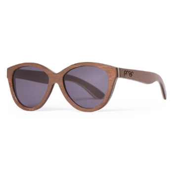 Proof McCall Wood Sunglasses