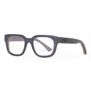Proof Pledge Wood Rx Eyeglasses
