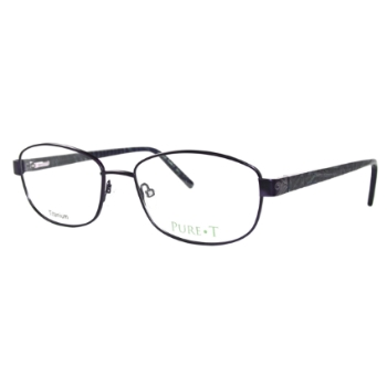 Pure T T207 Eyeglasses