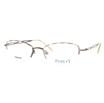 Pure T T209 Eyeglasses