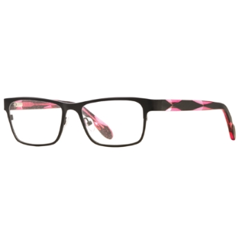 Rough Justice Knockout Eyeglasses