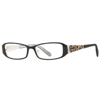 Rough Justice Trouble Maker Eyeglasses