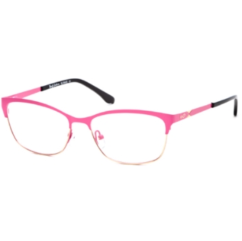 Rough Justice Rave Eyeglasses
