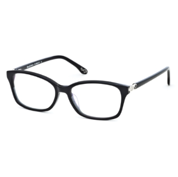 Rough Justice Beauty Eyeglasses