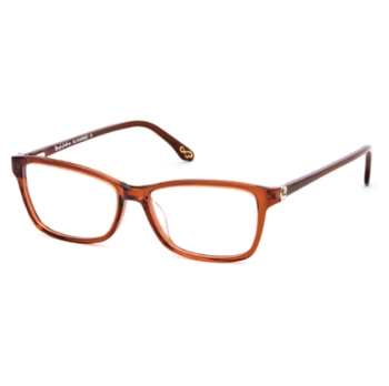 Rough Justice Charmed Eyeglasses