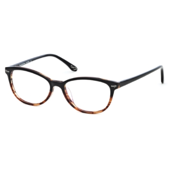 Rough Justice Chill Eyeglasses