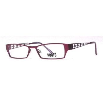 Roots RT 490 Eyeglasses