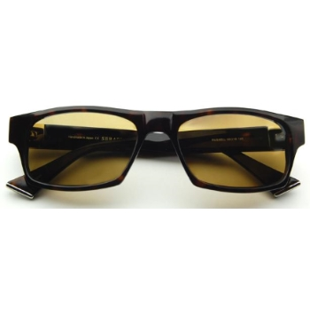 Seraphin by OGI RUSSELL SUN Sunglasses