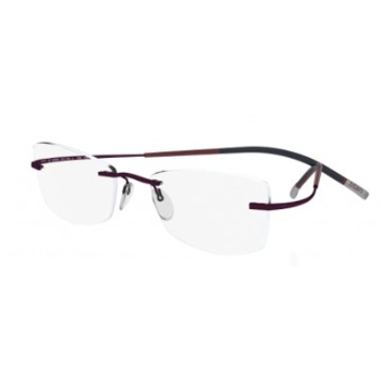 Silhouette 4339 (7581 Chassis) Eyeglasses