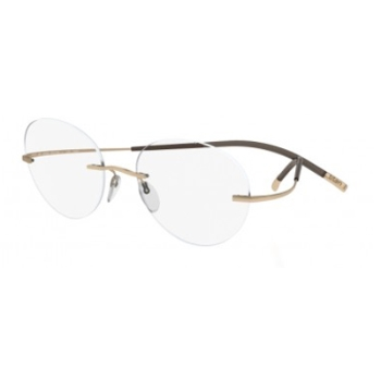 Silhouette 7580 (7581 Chassis) Eyeglasses