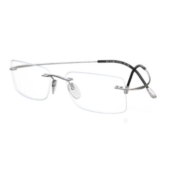 Silhouette 7624 (7799 Chassis) Eyeglasses
