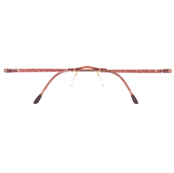 Silhouette 1521 (1520 Chassis) Eyeglasses