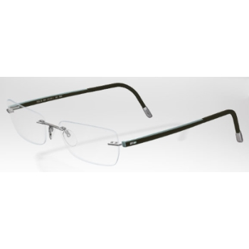 Silhouette 6696 (7642 Chassis) Eyeglasses