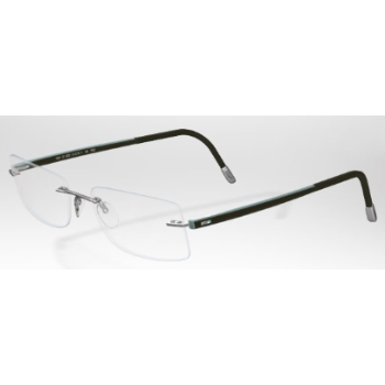Silhouette 7640 (7642 Chassis) Eyeglasses
