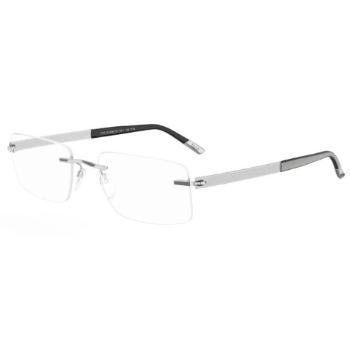 Silhouette 7774 (7779 Chassis) Eyeglasses