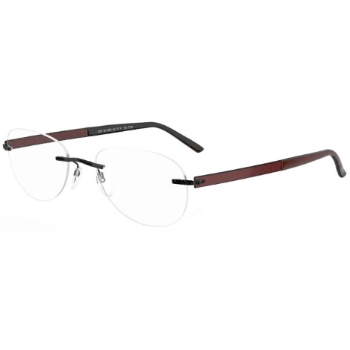 Silhouette 7776 (7779 Chassis) Eyeglasses