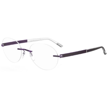 Silhouette 7778 (7779 Chassis) Eyeglasses