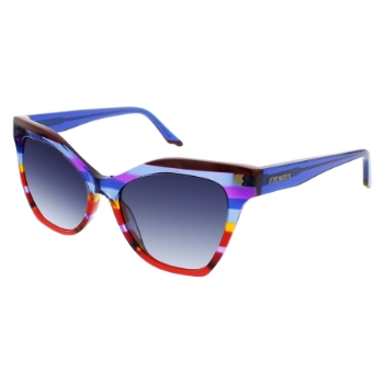 Steve Madden Sweeetest Sunglasses