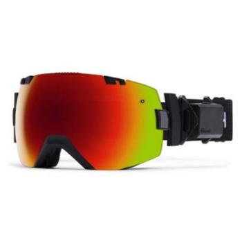 Smith Optics Iox Turbo Fan Goggles