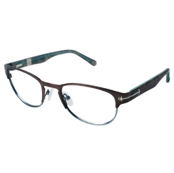 Sperry Top-Sider Bridgewater Eyeglasses