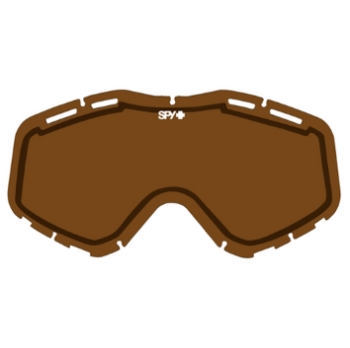 Spy ZED / TARGA REPLACEMENT LENS Goggles