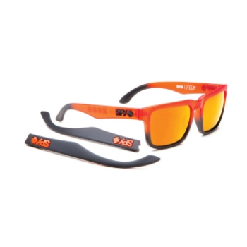 Spy HELM - CHANGEABLE TEMPLES Sunglasses