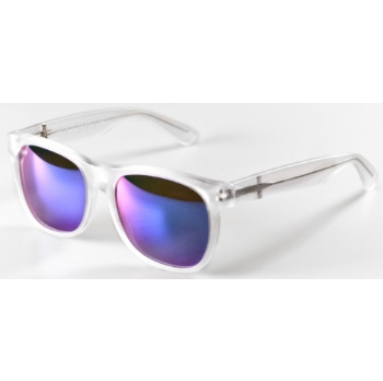 Super Basic Crystal Rainbow Lens 168 Sunglasses