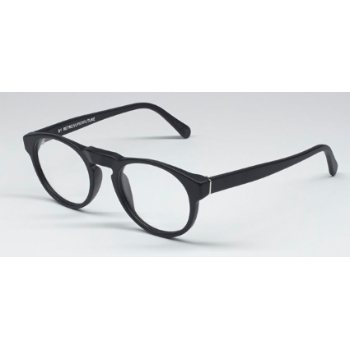 Super Optical Paloma Black Matte G2G Eyeglasses