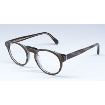 Super Paloma Natural Horn FAV Eyeglasses