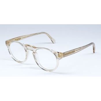 Super Paloma Resin QSA Eyeglasses