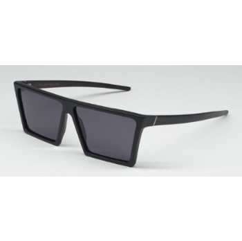 Super W Black Matte ITBL Sunglasses
