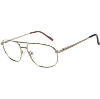 Durango Series TC760 Eyeglasses