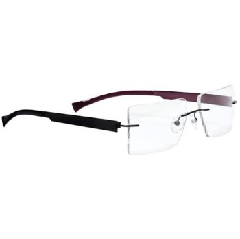 Totally Rimless TR 153 Eyeglasses