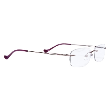 Totally Rimless TR 138 Eyeglasses