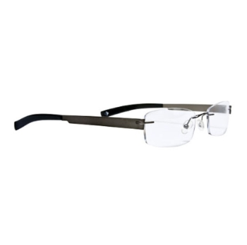 Totally Rimless TR 140 Eyeglasses