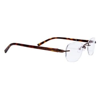 Totally Rimless TR 144 Eyeglasses