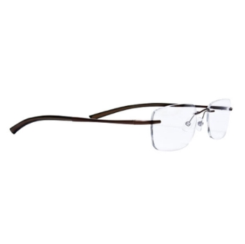 Totally Rimless TR 147 Eyeglasses