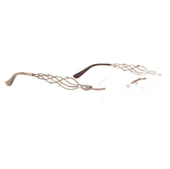 Totally Rimless TR 180 Eyeglasses