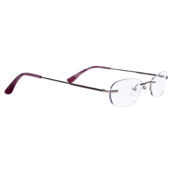 Totally Rimless TR 130 Eyeglasses