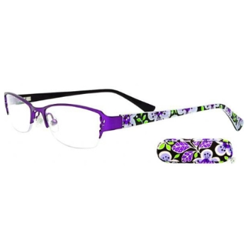 Vera Bradley VB Brooklyn Eyeglasses